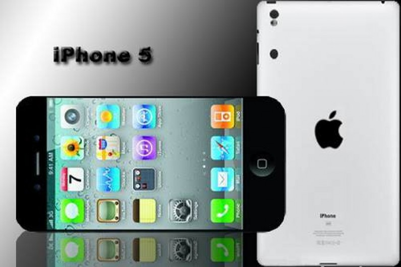 iPhone 5 nie zagościł jeszcze w polskich sklepach, ale zdążył już opanować polski Internet