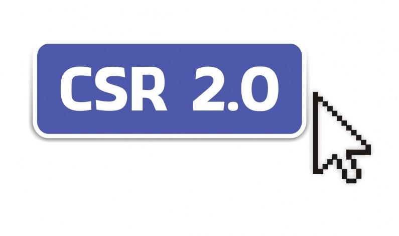 Dialog, kampanie społeczne online i innowacyjne modele biznesowe – konferencja CSR 2.0