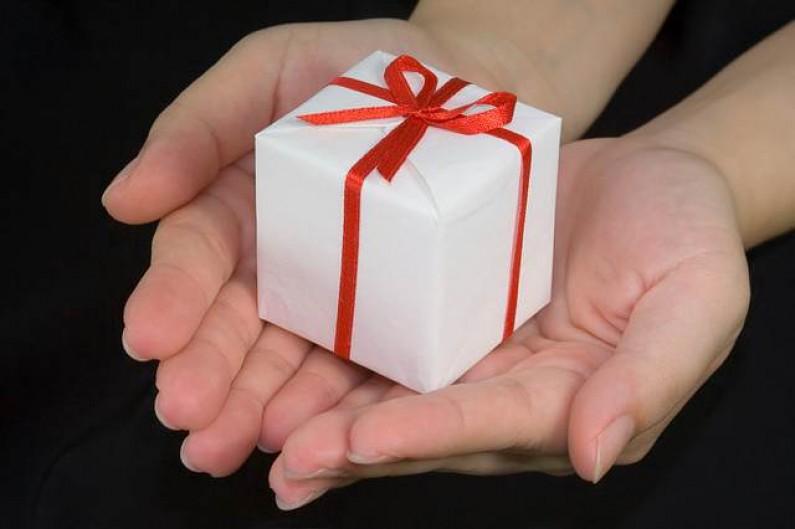 Facebook umożliwia kupowanie prezentów