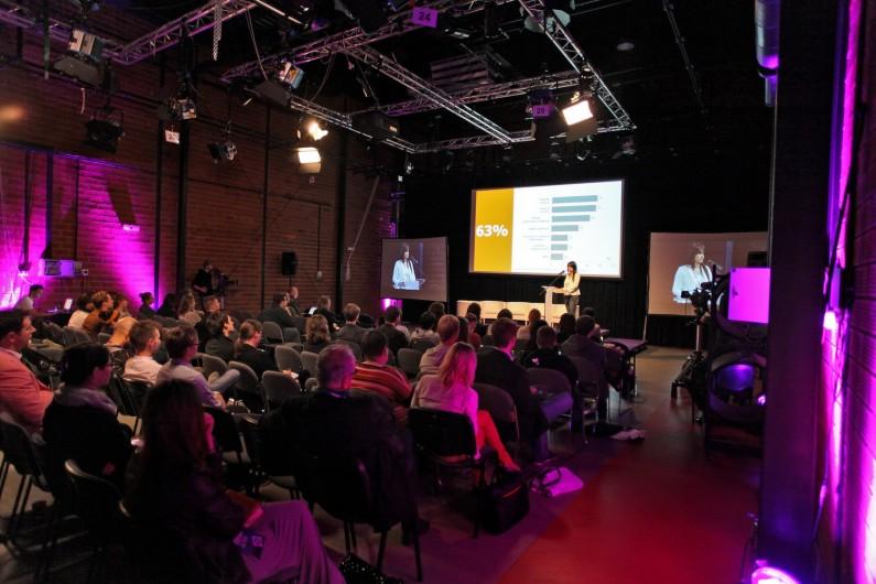 Filmteractive Festival 2012 – relacja z łódzkiego festiwalu