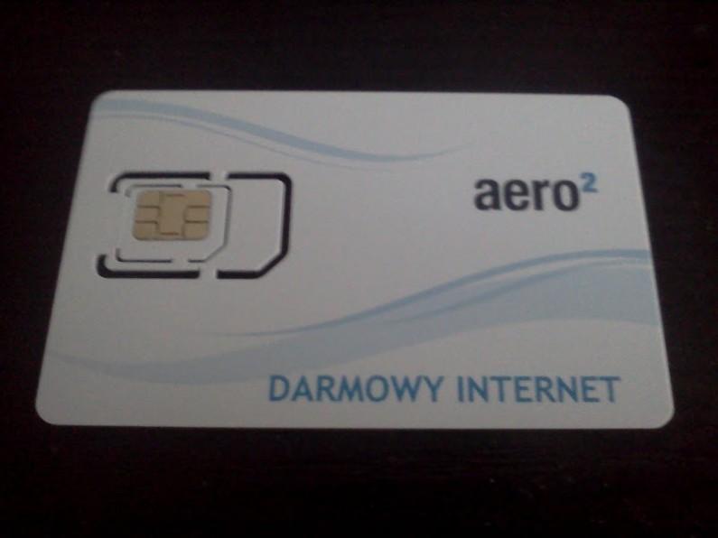Aero2: Bezpłatny dostęp do Internetu bez tajemnic