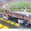 Zobacz, jak internauci kpią z z odwołanego meczu