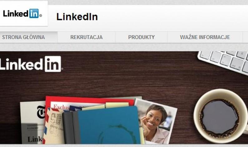 LinkedIn wprowadza nowe strony firmowe