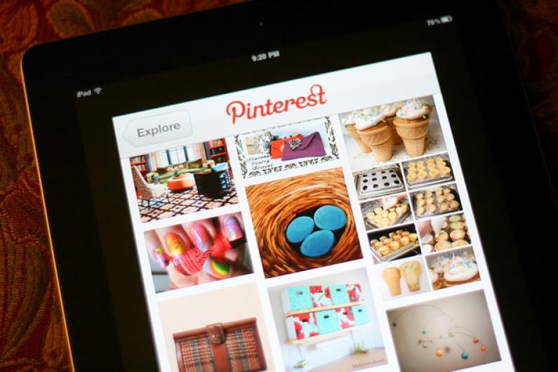 Pinterest napędza sprzedaż skuteczniej niż Facebook