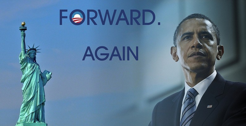 Obama triumfuje. Jak zareagowali internauci?