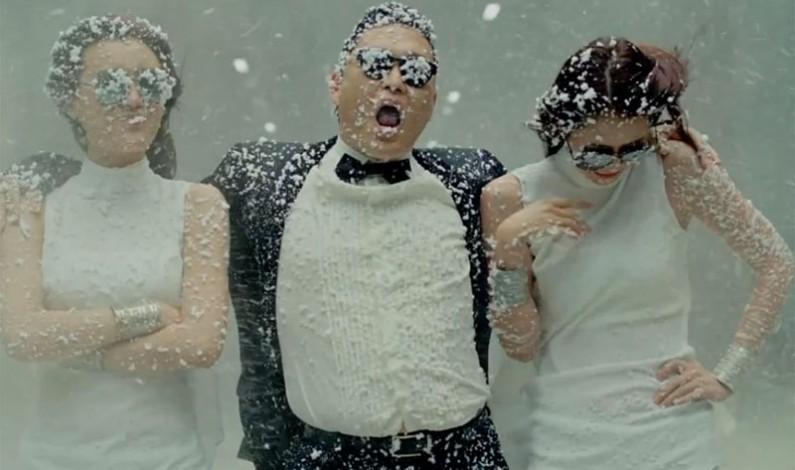 Gangnam Style: pierwszy film z miliardem odsłon na YouTube