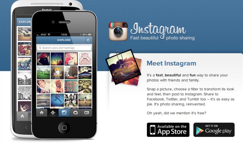 Instagram sprzeda Twoje zdjęcia reklamodawcom