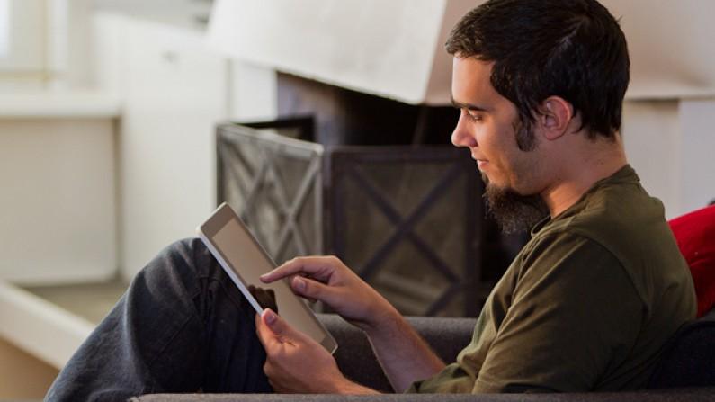 Masz iPada? Nie jesteś taki sam, jak pozostali internauci…