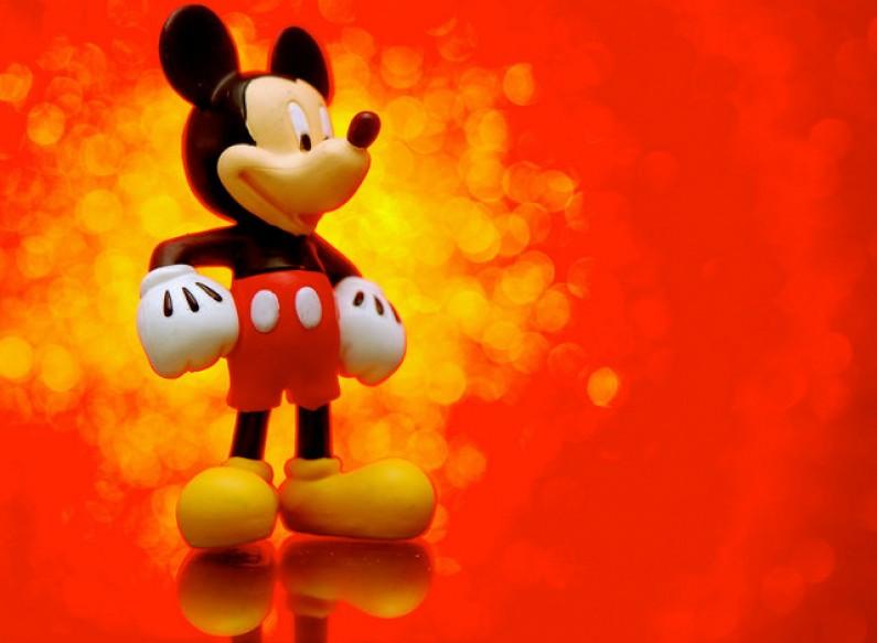 Facebookowicze najchętniej rozpowszechniają treści Disney'a