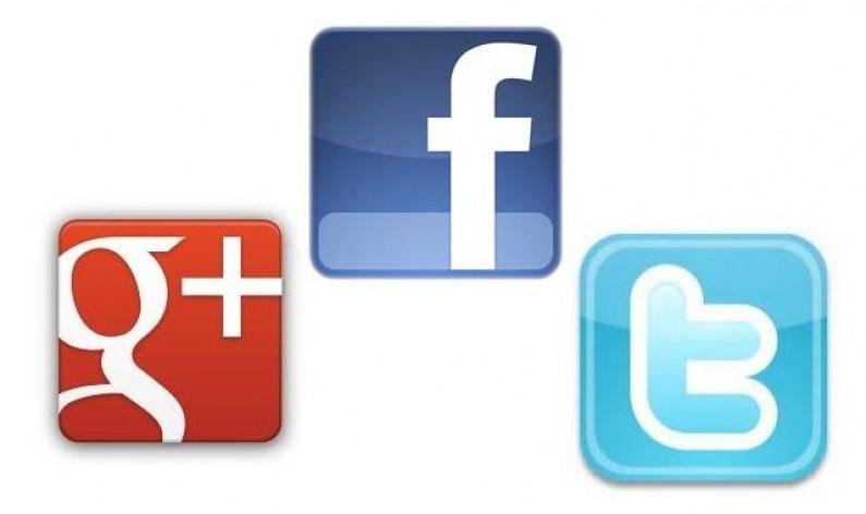 Powstaje oligopol na rynku social media