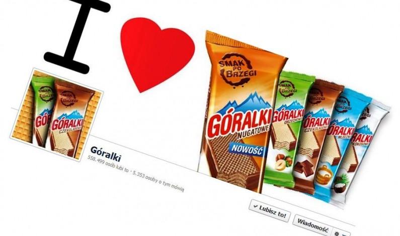 Tajemniczy nowy smak Góralków intrygował facebookowiczów