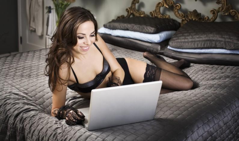 Seks w polskim Internecie: powszechny dostęp, gorzej z wiedzą