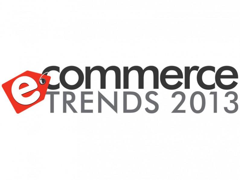 Ecommerce Trends 2013 – dawka inspiracji dla właścicieli sklepów