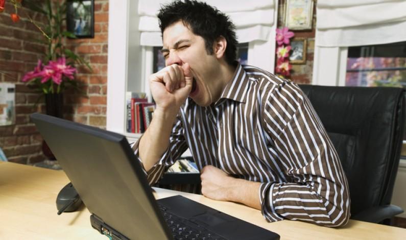 Symptomy zmęczenia Facebookiem są coraz wyraźniejsze