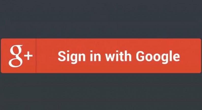 Google+ wprowadza funkcję społecznościowego logowania. Powalczy z Facebook Connect?