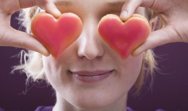 Walentynki w social media