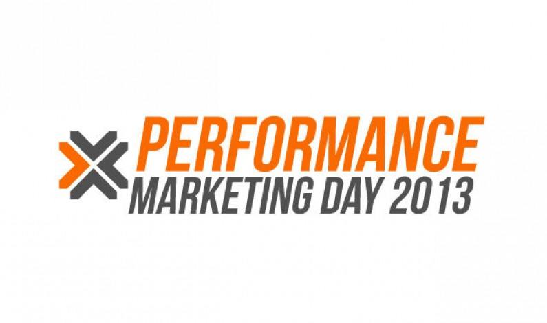 Konferencja Performance Marketing Day 2013 – liczy się efekt