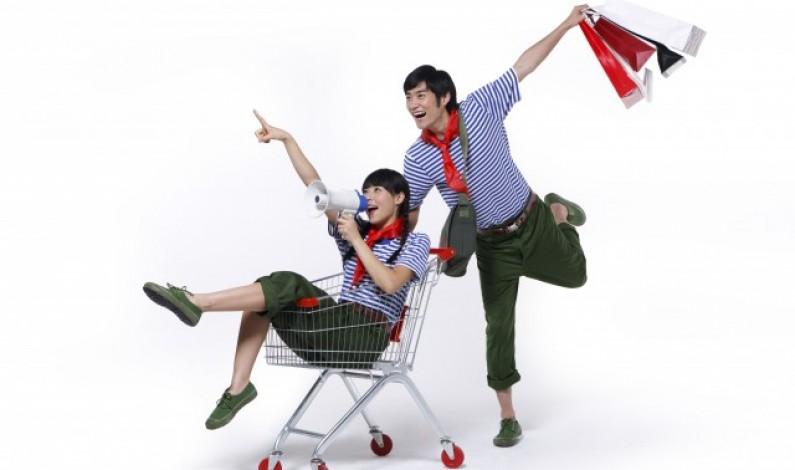 Zakupy w internecie: telewizory najchętniej kupujemy w poniedziałek, a kosmetyki we wtorek