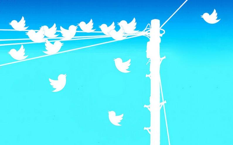 Twitter króluje na Bliskim Wschodnie, a w Polsce wciąż… kuleje