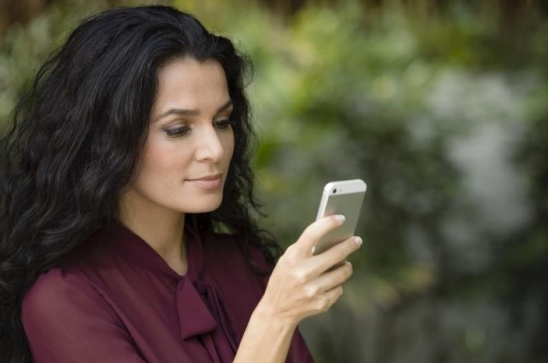 SMS-y z kobiecego punktu widzenia