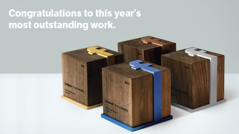 Facebook Studio Awards rozdane. Zobacz najlepsze kampanie