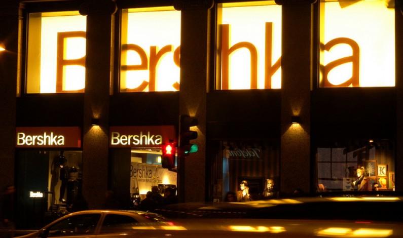 Polska blogerka twarzą kampanii Bershki