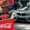 Coca-Cola i BMW to branżowi liderzy na Facebooku