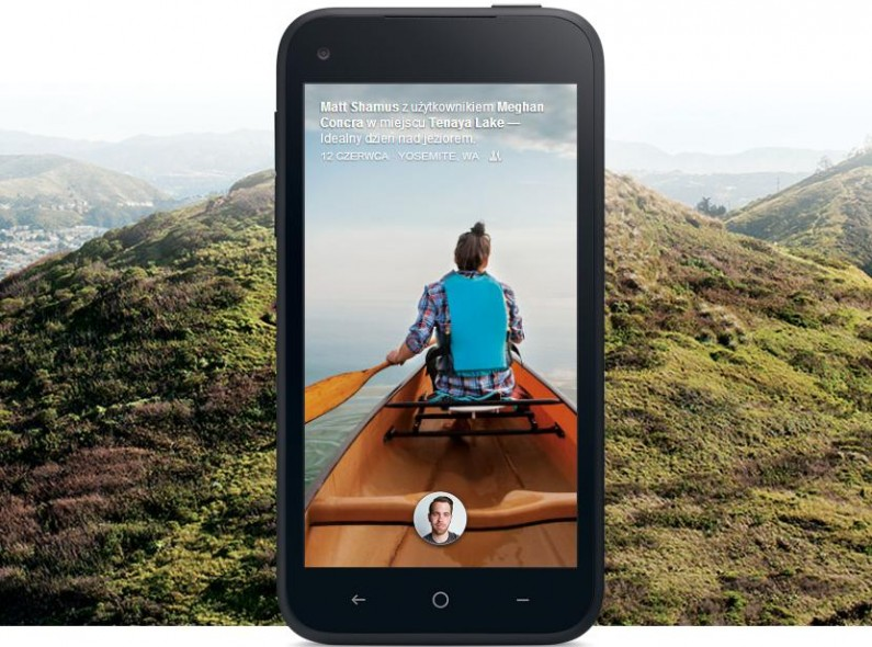 """Facebook odkrywa karty: """"Czas zmienić sposób korzystania ze smartfonów"""""""