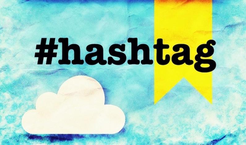 Porządek w dyskusji musi być – internauci uwielbiają hashtagi