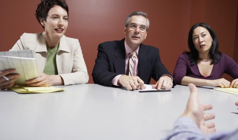Chcesz dostać pracę? Przygotuj się na podanie hasła i loginu do Facebooka
