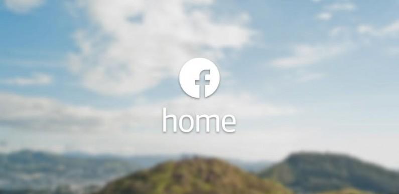 Facebook Home: milion ściągnięć i zapowiedź nowych funkcji