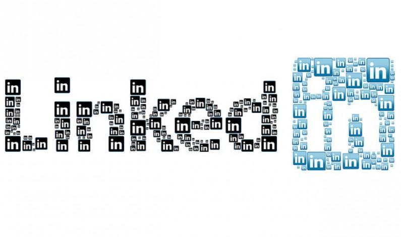 Nowy pasek nawigacyjny na LinkedIn