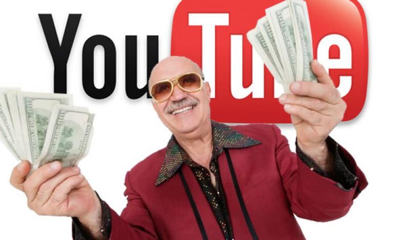 Chcesz oglądać kanał na YouTube? Zapłać!
