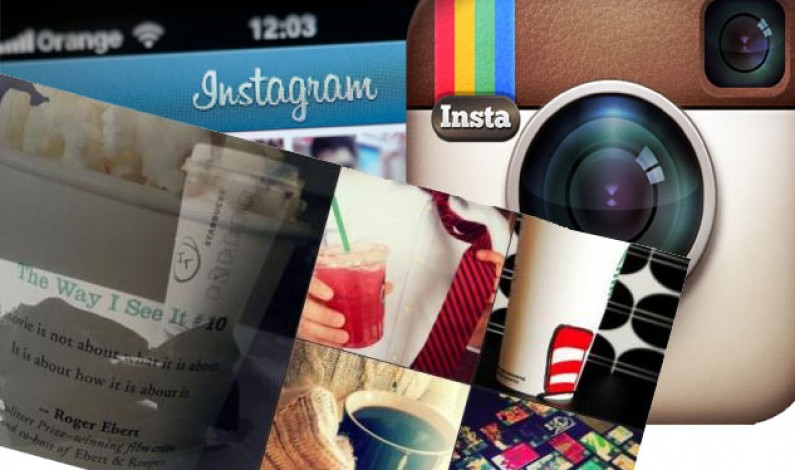 Najpopularniejsze marki na Instagramie zgromadziły już ponad milion fanów. Poznaj instagramową elitę