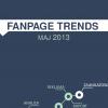 Piłka, wzrosty i wiosenne nowości, czyli majowe trendy na Facebooku