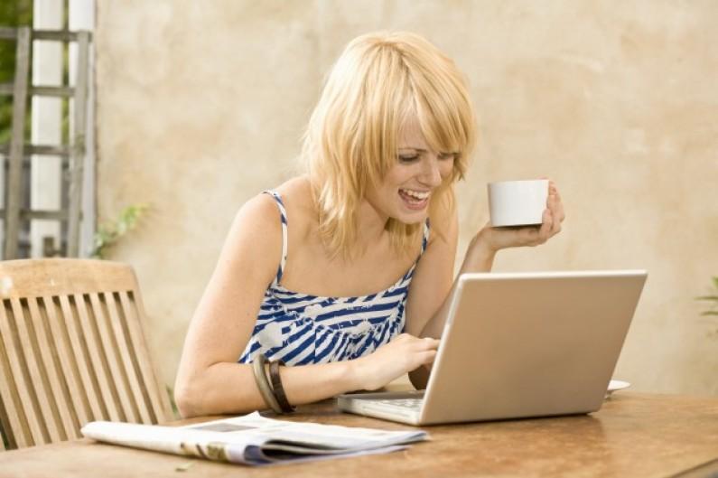 Konsumentka, kreatorka czy obserwatorka – zobacz, jaki profil internautki pasuje do Ciebie