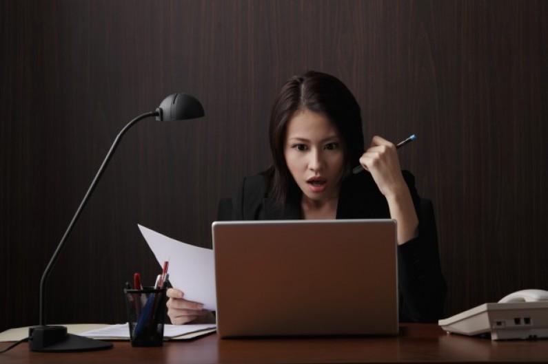 Infekują komputery kobiet, a potem je podglądają