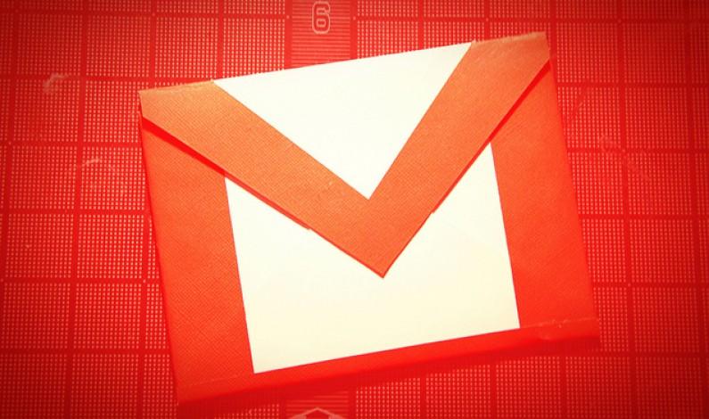Wyciekły dane do 5 milionów kont Gmail!