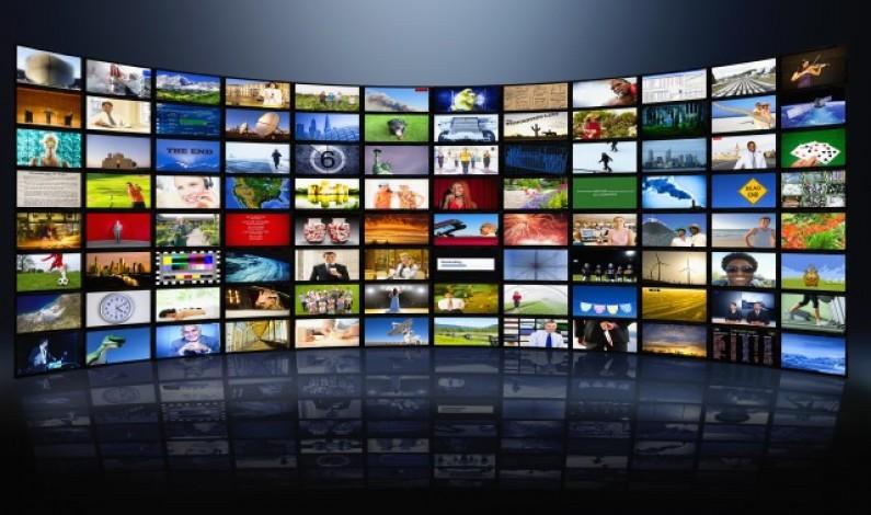 W sieci oglądamy publicystykę