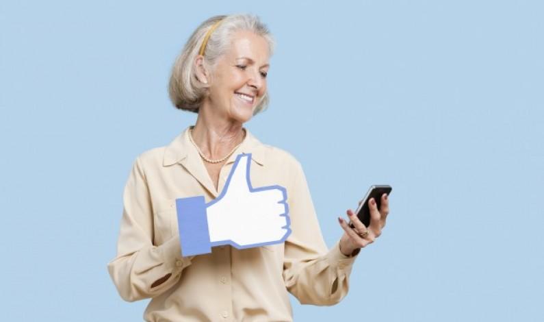 Facebook: 50% przekierowań pochodzi z mobilnej wersji serwisu