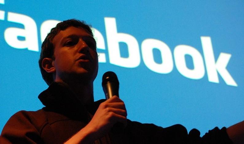 Mobile World Congress 2014: czego dowiedzieliśmy się od Marka Zuckerberga?