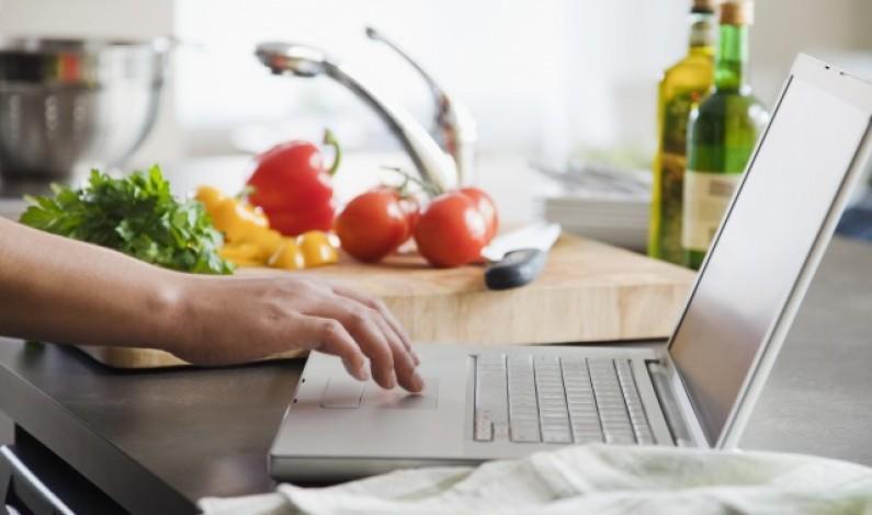 Kulinarni blogerzy wkraczają do mainstreamu