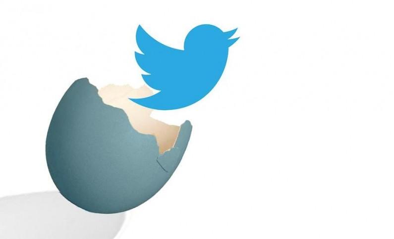 Zapowiedź debiutu giełdowego Twittera przyćmiła rekordową cenę akcji Facebooka