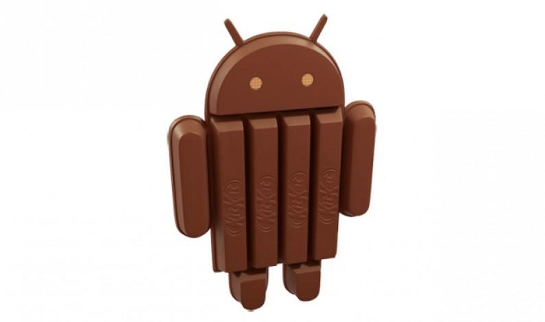 Google ujawnił nazwę nowego Androida 4.4… KitKat!