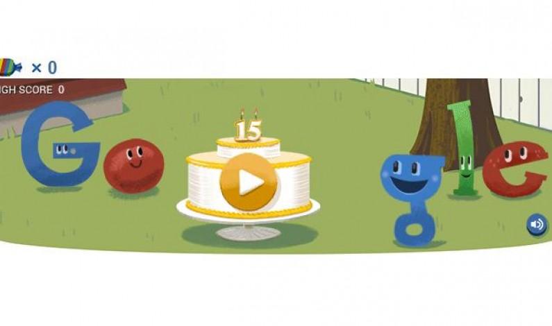Google jest z nami już 15 lat. Wybraliśmy najważniejsze momenty z historii giganta