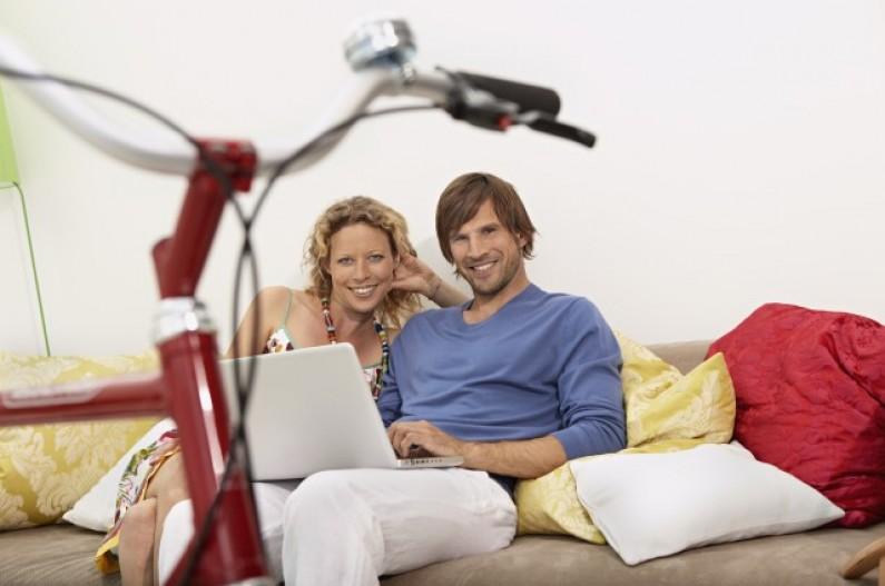 Rowerzyści w internecie: w czym pomaga im sieć?