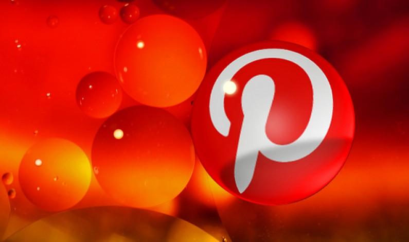 Nowe rozwiązanie komunikacyjne Pinteresta wyprzedza pomysły Facebooka