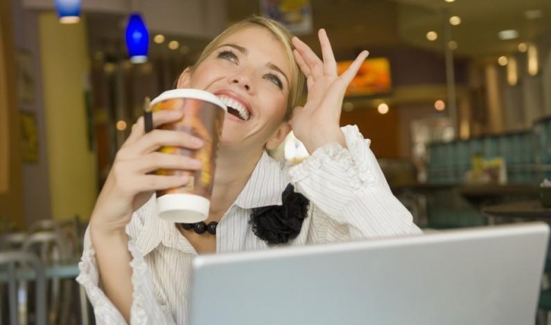 Jak szybko marki odpowiadają na Facebooku: Napoje