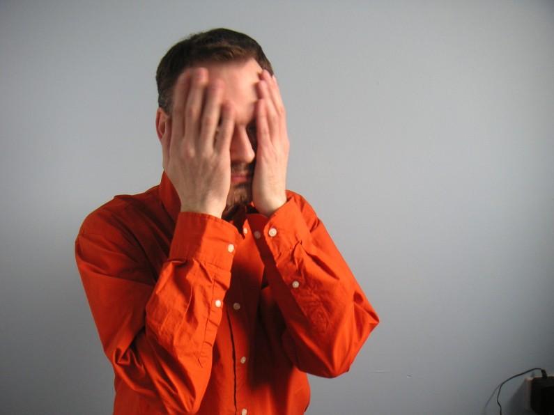 6 najczęstszych błędów w social media, które popełniają osoby szukające pracy