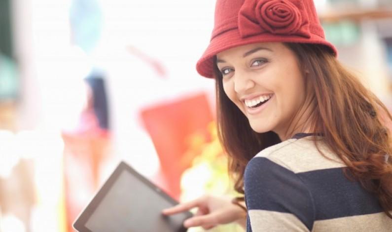 Mobile i social zdominują reklamę internetową w Polsce